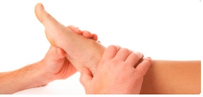 oakville physiotherapy ankle injury treatment