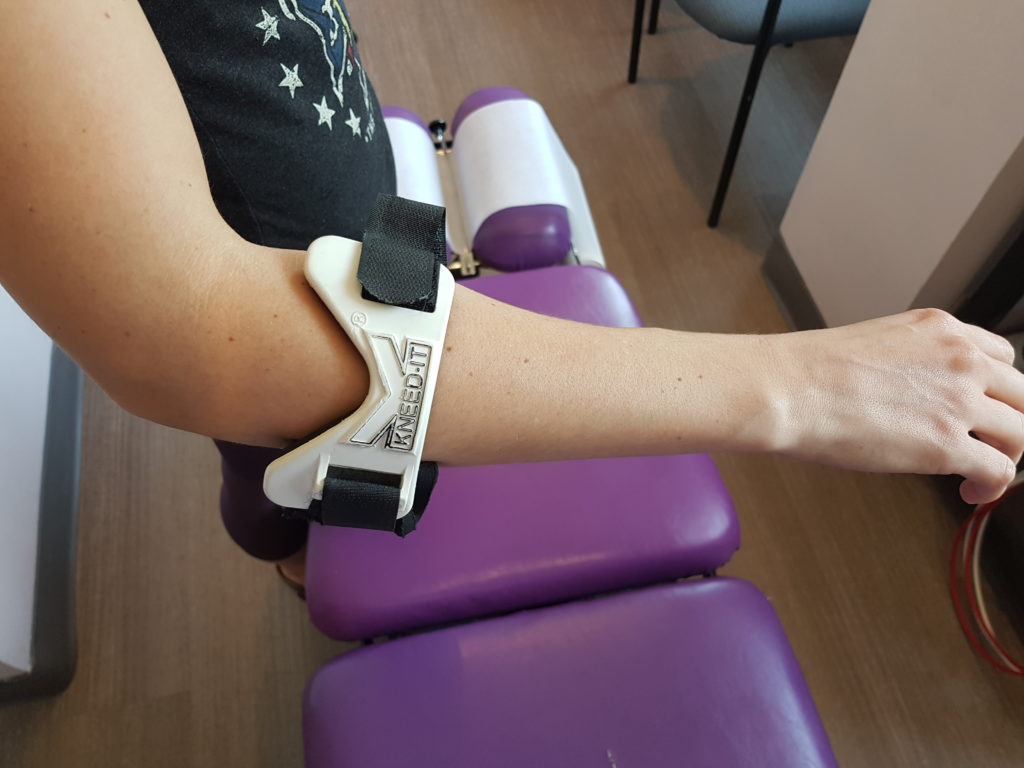 physiotherapy oakville tennis elbow brace