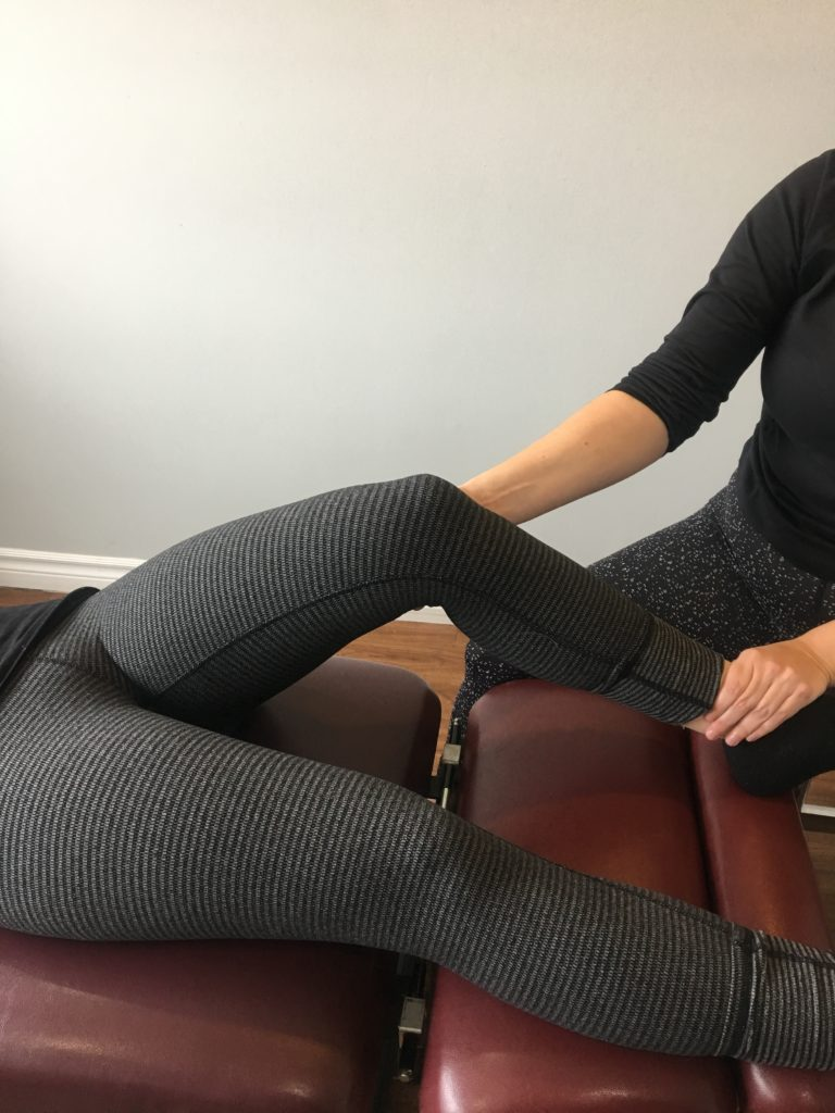 physiotherapy oakville knee pain treatment
